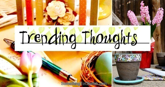 bella crafts quarterly spring trending thoughts