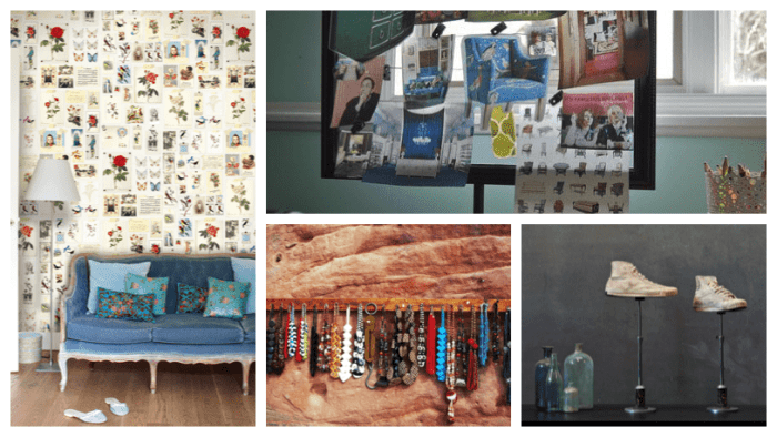 5 Ways to Create a Home That Shows off Your Fashion Sense