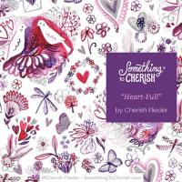 cherish flieder - something to cherish - cherishart21