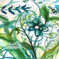 cherish flieder - something to cherish - cherishart47