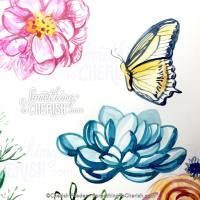 cherish flieder - something to cherish - cherishart6