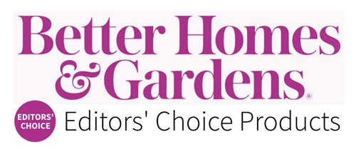 Better Homes & Gardens - Editors Choice Featured Product