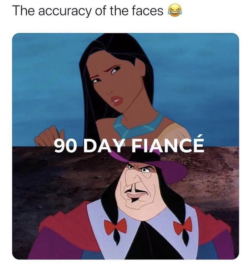 90 Day Fiance Review The Many Concerns Of Nicole