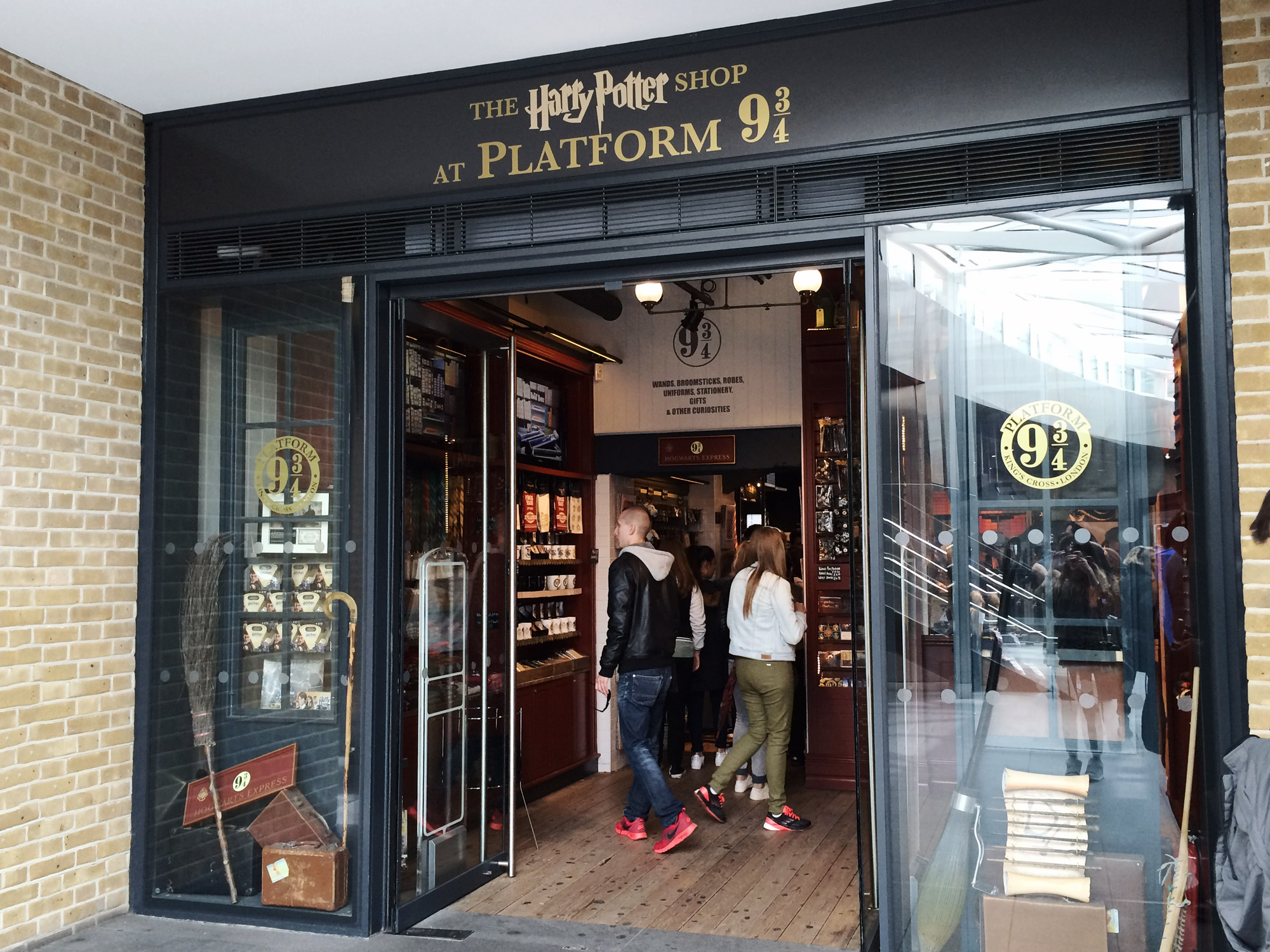harry-potter-shop-londres