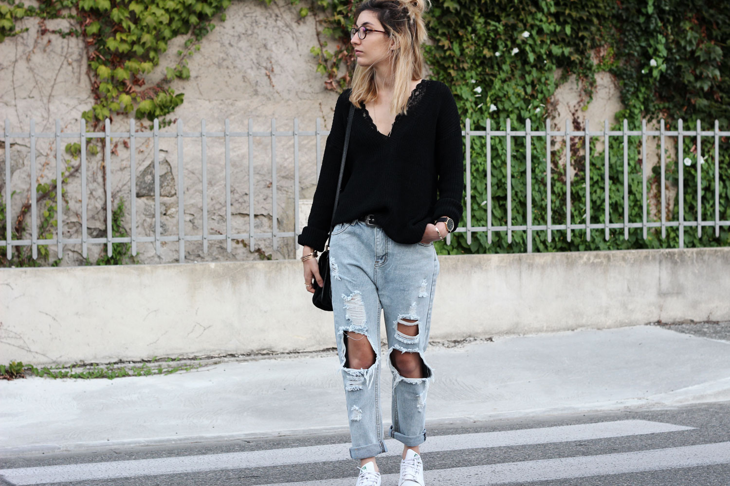 ripped-jeans-look-blog-mode