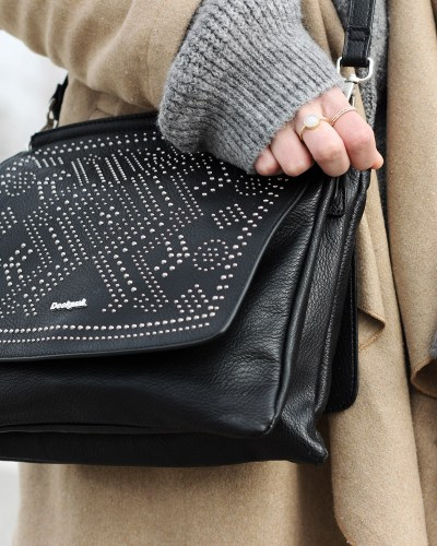 Studded bag #GiftDifferent