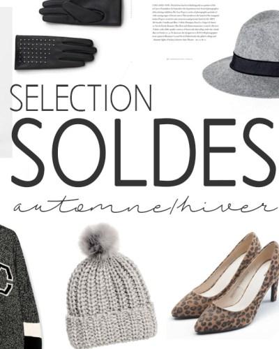 Sélection soldes A/H 2017