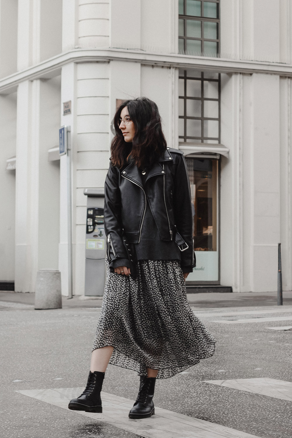 somethingtowear - look besson chaussures septembre