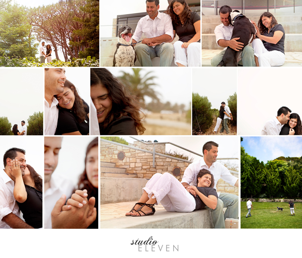 Studio Eleven Wedding Photography