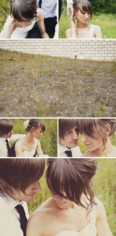 Vancouver Wedding Photography - Pure Light Studio