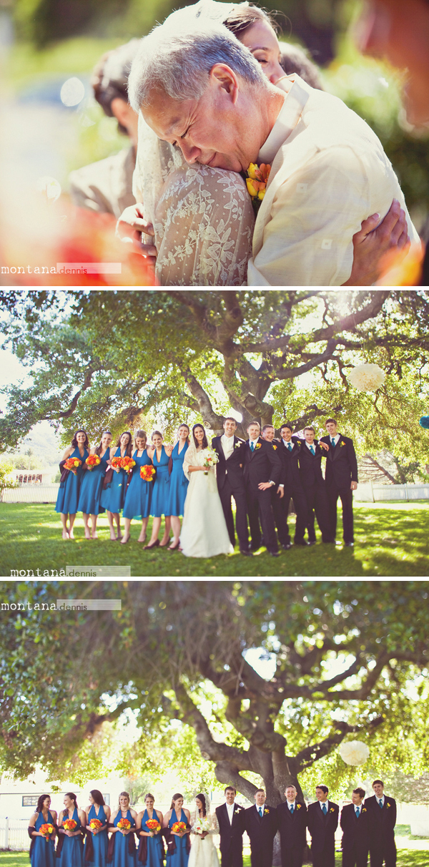 Santa Barbara Wedding Photography - Montana Dennis