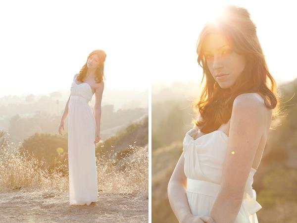 Yuna Leonard Photography via Something Turquoise