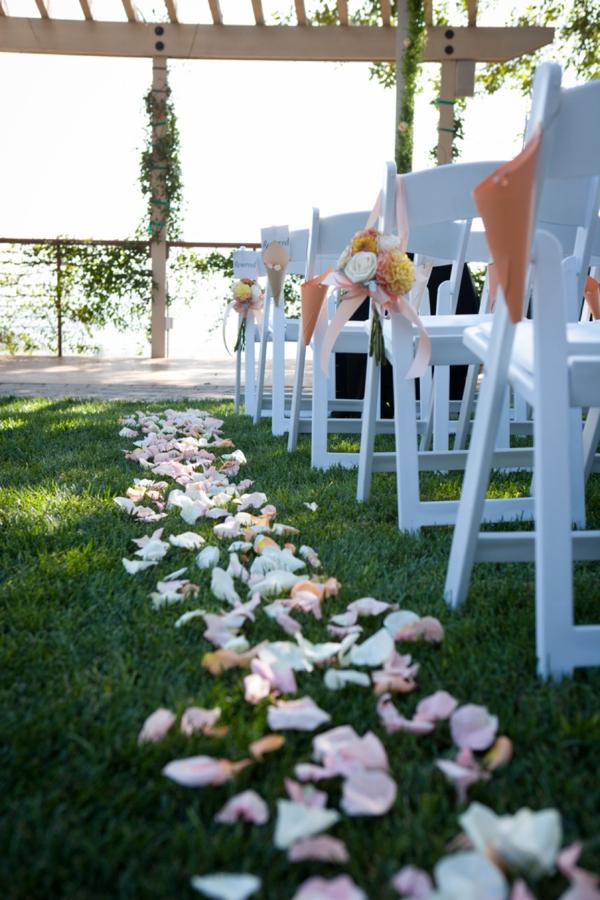 vintage summer wedding inspiration