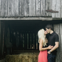 rustic-land-engagement