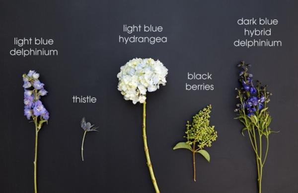 SomethingTurquoise_Bouquet_Blueprint_DIY-blue-wedding-bouquet_0005