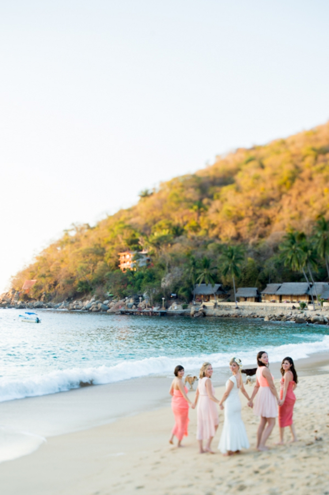 diy destination wedding