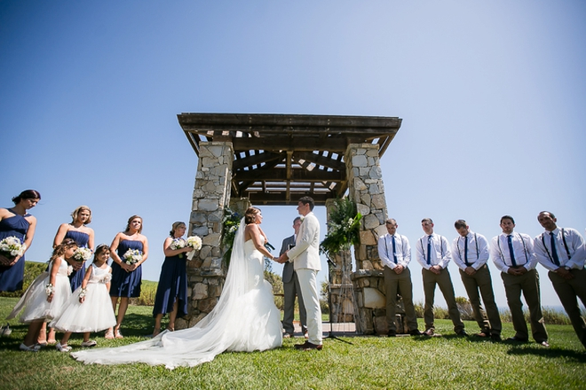Check out paul and natalies lovely diy nautical wedding beautiful wedding at founders park in palos verdes ca junglespirit Images