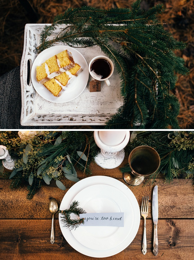 Gorgeous cozy holiday romance!