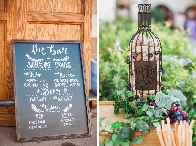 This Romantic Desert Wedding Is A Must See