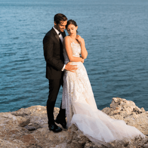 How gorgeous is this Greek glamour shoot?! SWOON!