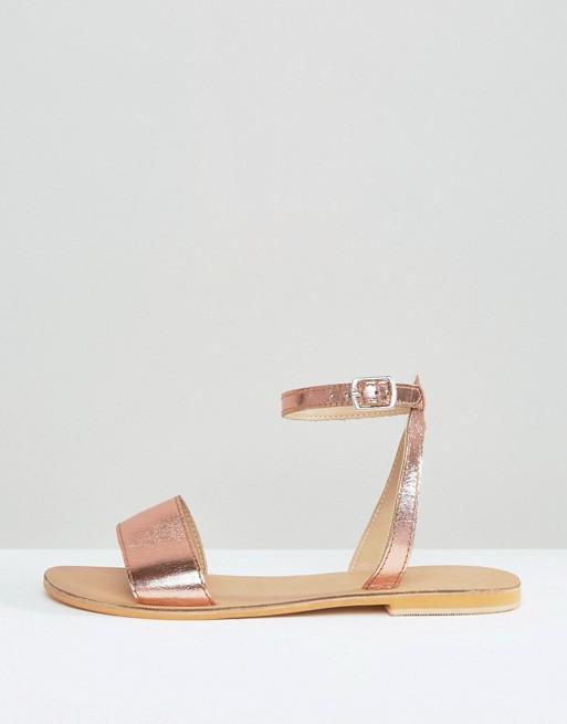 Bridesmaids sandals under $30! Yes please!