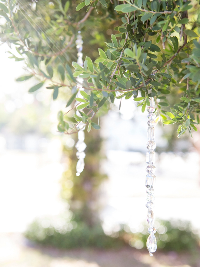 These gorgeous tree crystals are SO easy to make, learn how in this blog post!