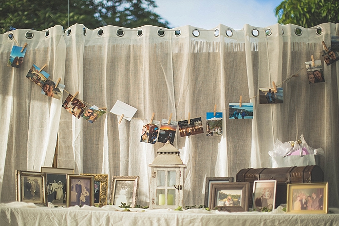 We're in LOVE with this dreamy Maui DIY wedding!