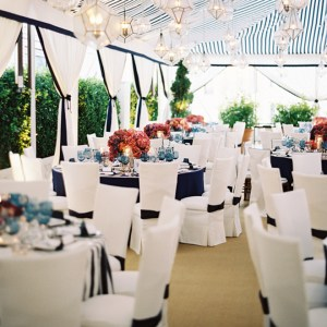 Read this to figure out which rental chair option is right for your wedding.