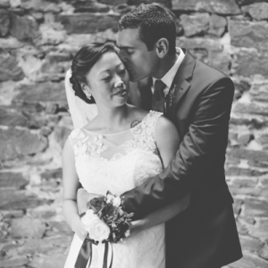 Swooning over this gorgeous couple and their handmade day!