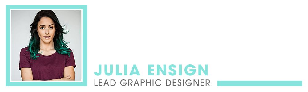 Julia Ensign