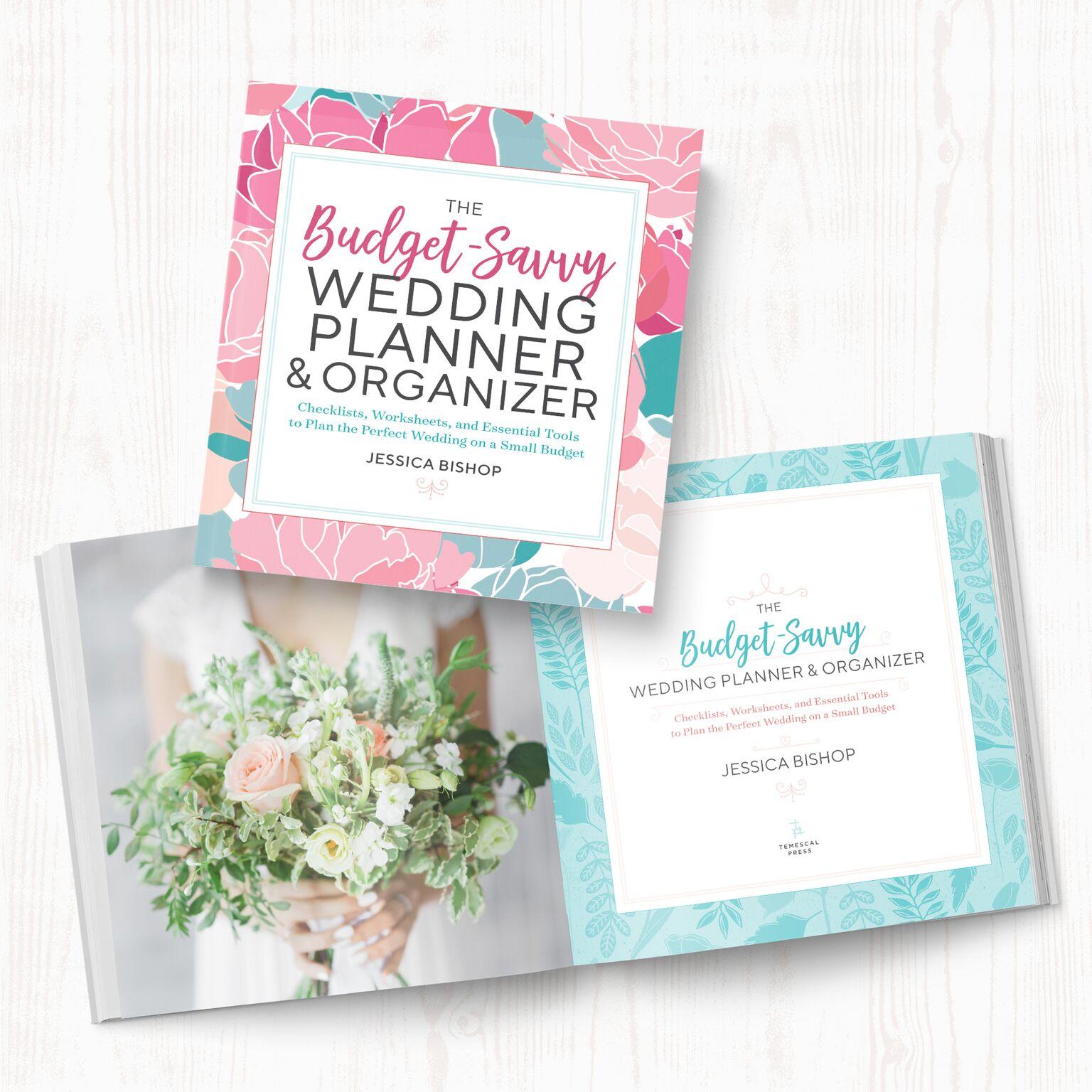 The Budget-Savvy Wedding Planner & Organizer