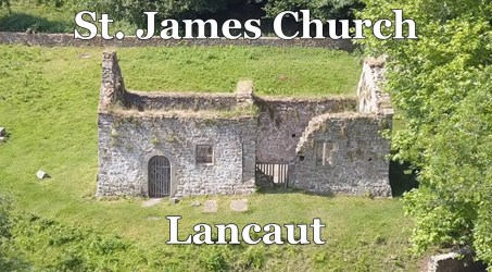 The Church bought for a pound