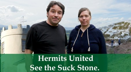 HERMITS UNITED!