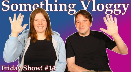 We're All About Those Castles – Friday Show #14
