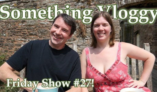 It's Been Hot, Have We Mentioned That Yet? – Friday Show #27
