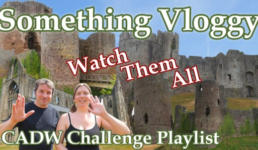 CADW Challenge Play All Films