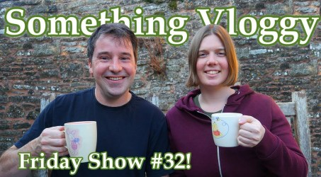 How Was Your Week?  Ours Was Like This – Friday Show #32