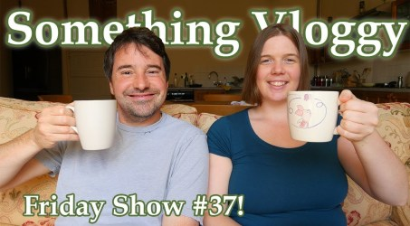 Friday Show #37