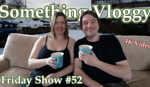 Home Again, So What's Next? – Friday Show #52