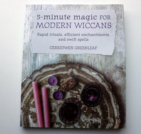 5-minute magic