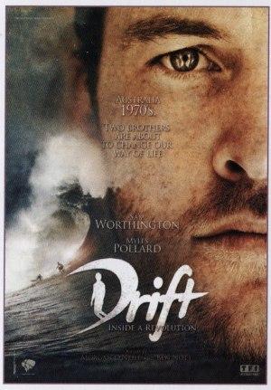 Drift Teaser Poster