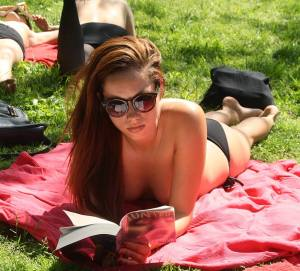 topless book club 1