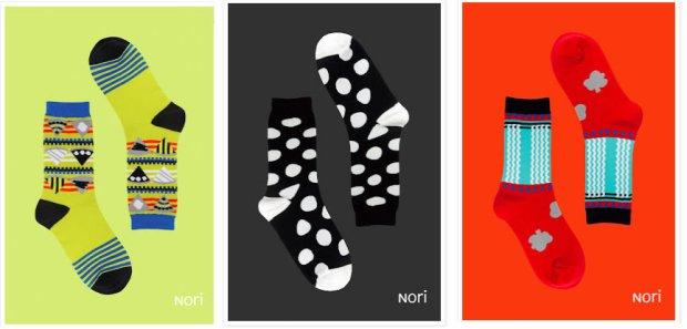 nori socks2