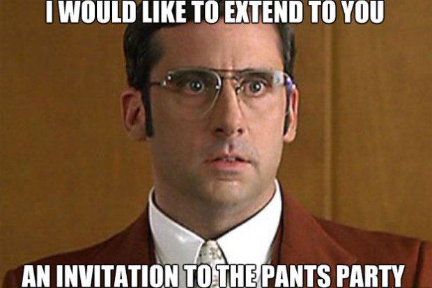 pants party 1