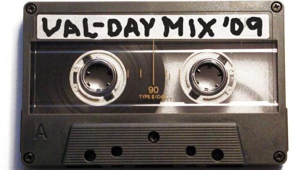 Mixtape main