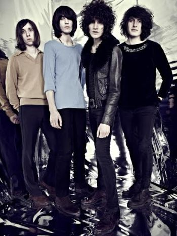 Temples interview 1