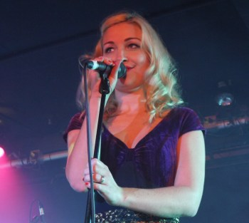 Kate Miller Heidke at Great Escape