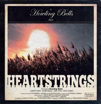 howling bells heartstrings