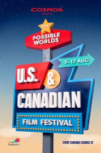 Possible Worlds US & Canadian Film Festival