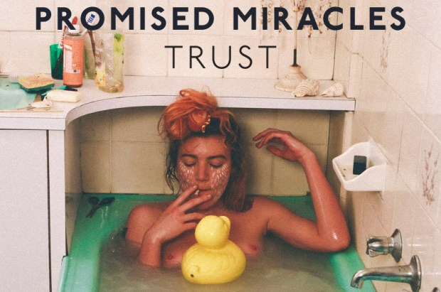 trust, promised miracles